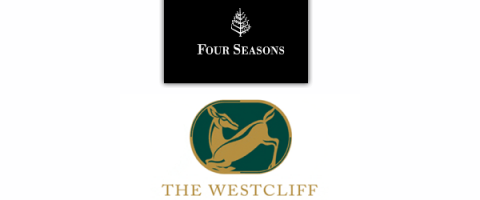 Career Pathfinders Hospitality Clients - Four Seasons The Westcliff