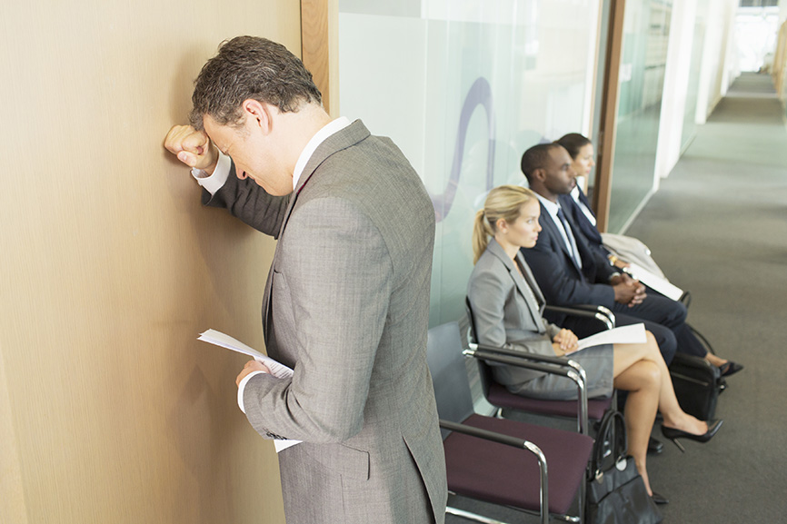 interview mistakes cost you job